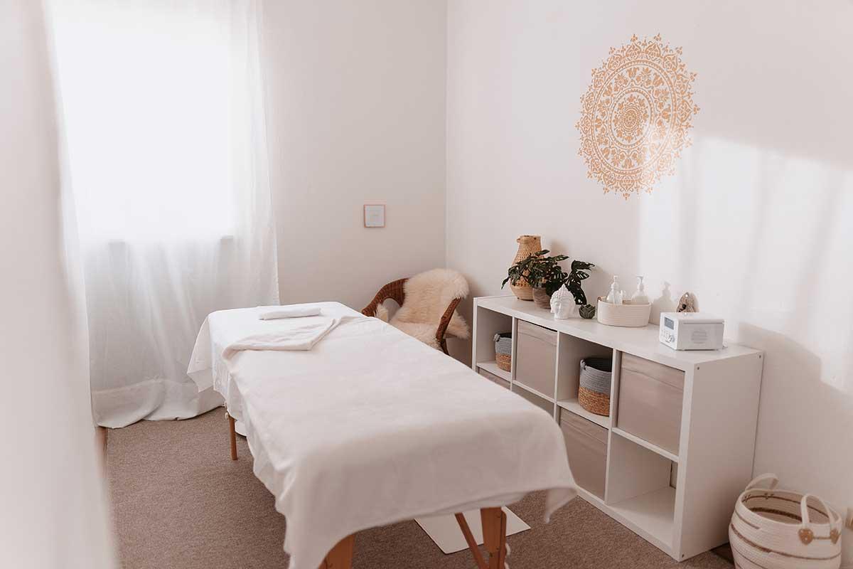 massage studio münchen